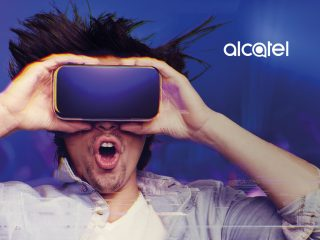 Alcatel mobile, enjoy your smartphone now