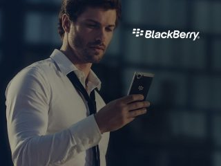 BlackBerry, an icon reborn