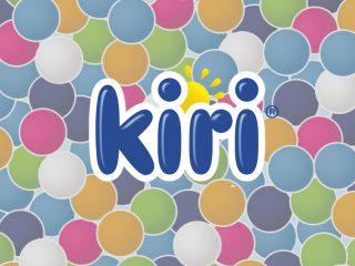 Kiri, it's devouring!
