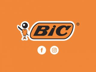 Writing the History with Bic®