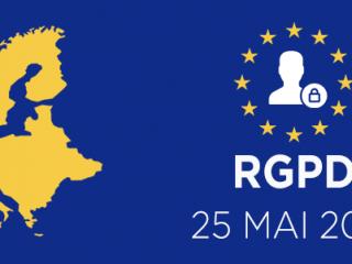 Le RGPD entre en vigueur le 25 mai : ce qui va changer pour vous !