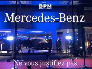 Nouvelle Classe B Mercedes