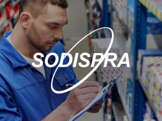 Sodispra, your car parts retailer