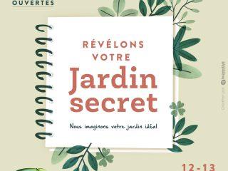 Art Côté Jardin, des JPO inoubliables